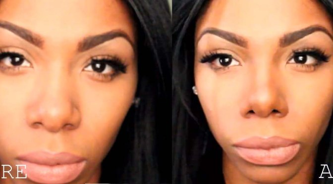 No one can buy a nose job for $30. Can't they?