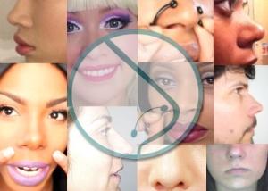 nose secret after images
